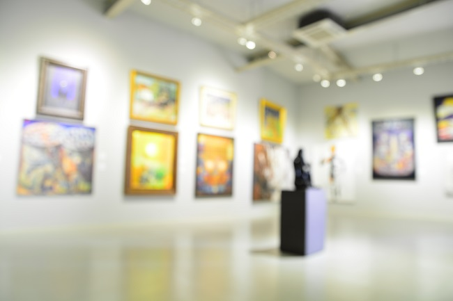 Gifts of Art to Museums and Other Nonprofits