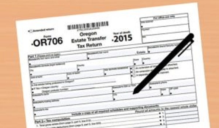 Oregon Estate Transfer Tax Compliance Issues: Beneficiary Designations