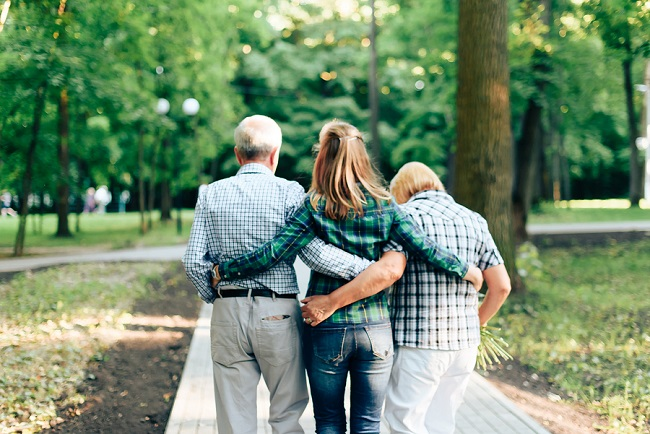 Estate Planning for Alzheimer's Patients: Key Considerations