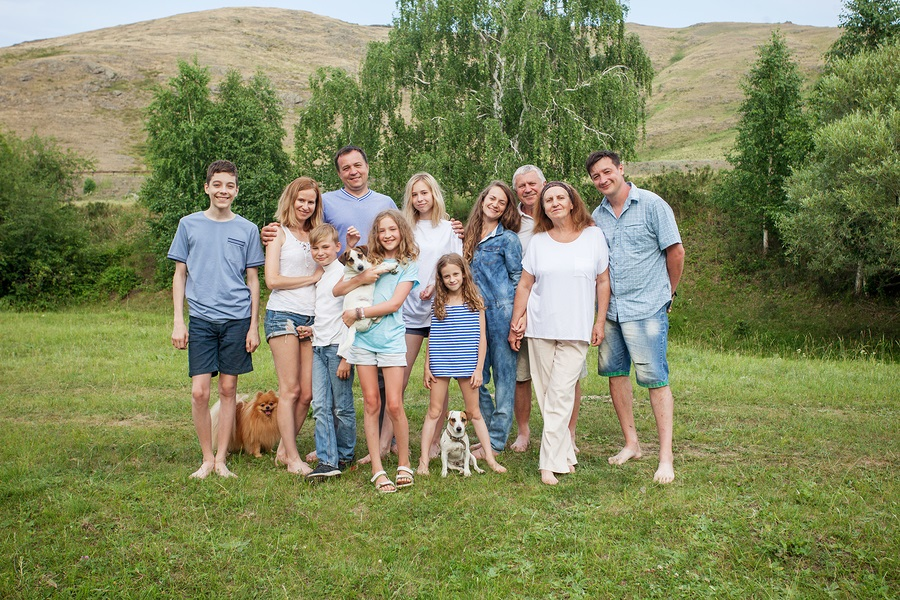 Estate Planning for Blended Families: Proactive Strategies