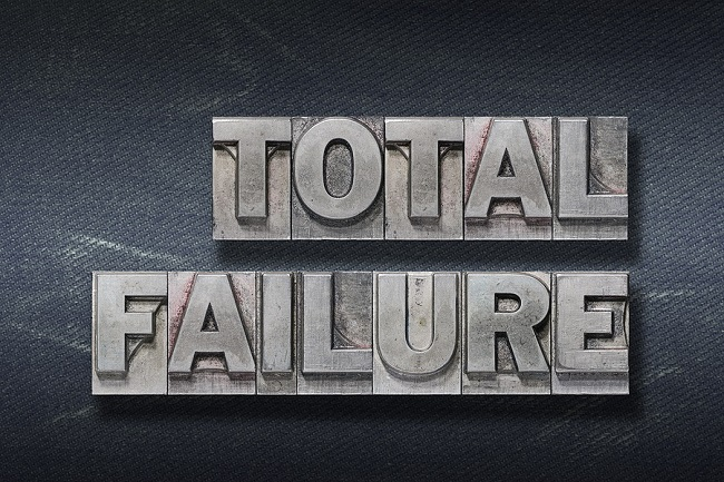 Total Failure Clauses: How to Prepare for Worst-Case Scenarios