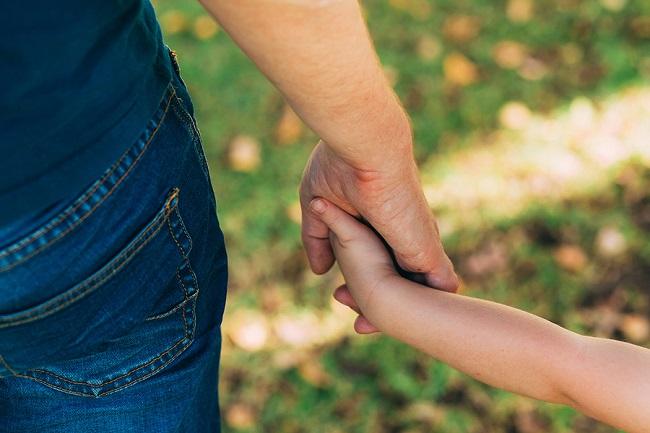 legal guardianship for children