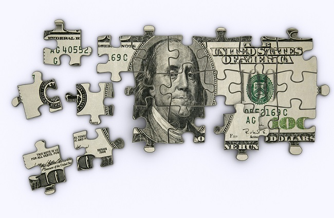 paying creditors of an estate