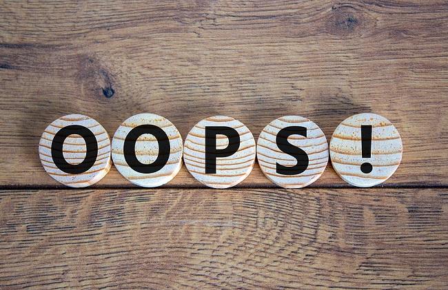 Probate Mistakes: Three Scenarios You Want to Avoid